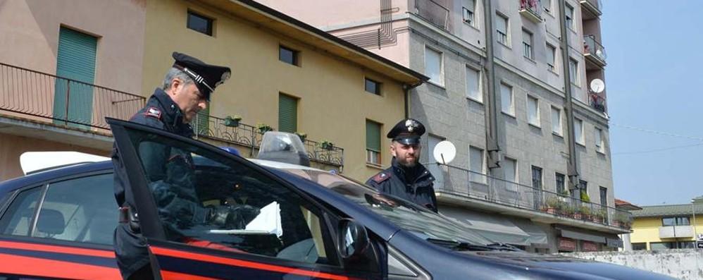 Innamorata, aiuto un detenuto a scappare Arrestati a Romano, processo in Svizzera