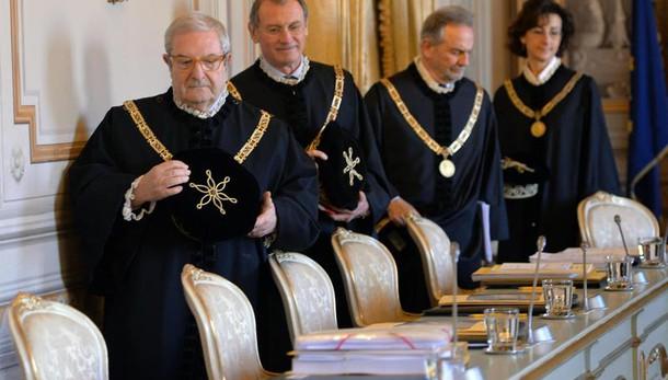 Italicum: si è aperta udienza Consulta