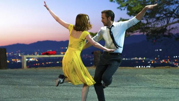 Oscar, La La Land sbanca, 14 nomination