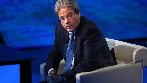 P.Chigi, vertice su sicurezza e Libia