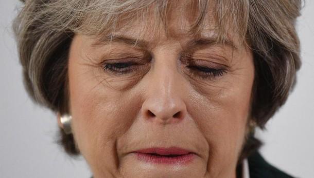 Sterlina va giù dopo sentenza Brexit