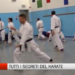 Csi - Tutti i segreti del karate
