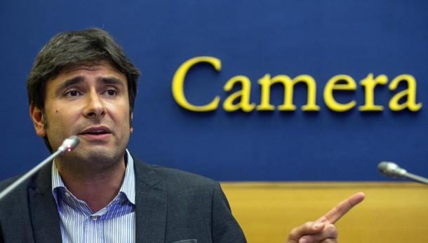 Italicum: Di Battista, ora voto