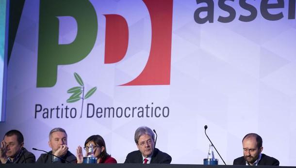 Italicum: Rosato, per Pd voto subito