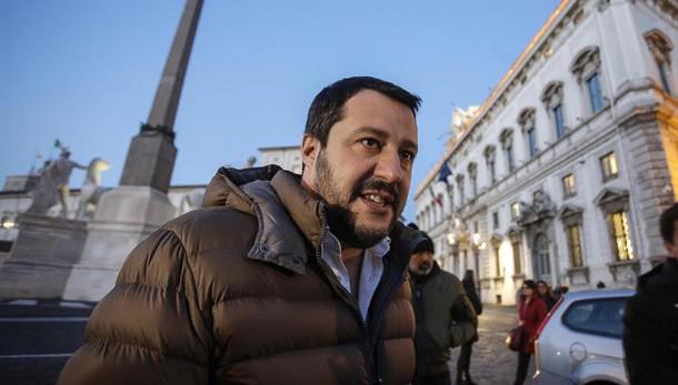 Italicum: Salvini, al voto il 23 aprile
