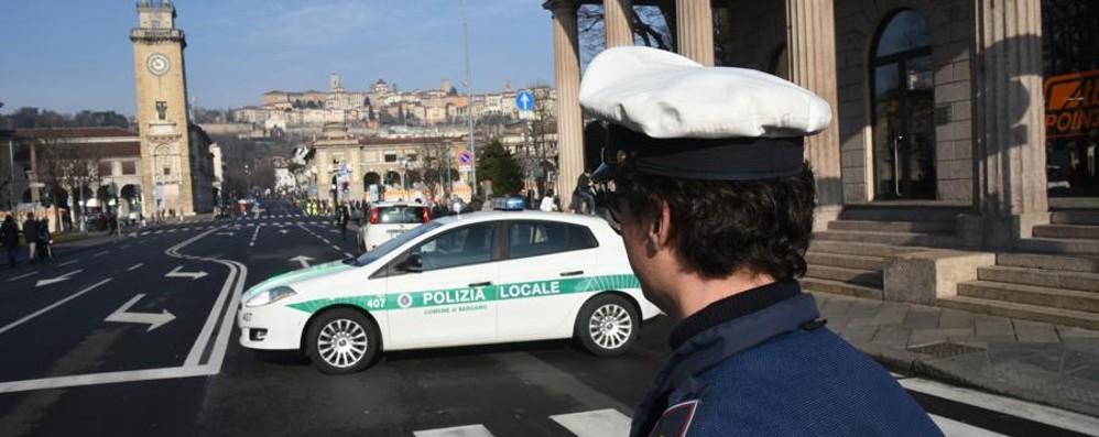 Polizia locale, si torna ad assumere Otto nuovi agenti nel corso del 2017