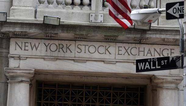 Record Wall Street, Dj sopra i 20.000