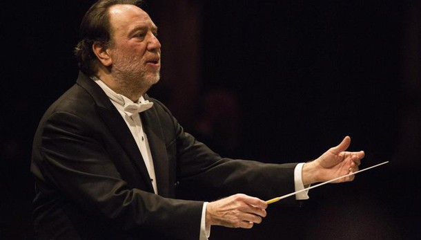 Scala: Chailly direttore musicale