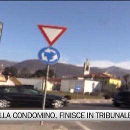 Villa d'Almè - Accoltella condòmino: a processo per tentato omicidio