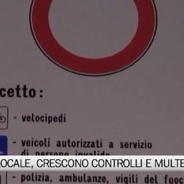 Bergamo - Bilancio dell'attività della Polizia locale