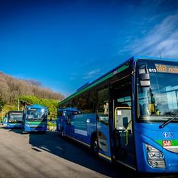 Bus, ancora tagli in provincia di Bergamo Nel 2017 meno 250 mila chilometri