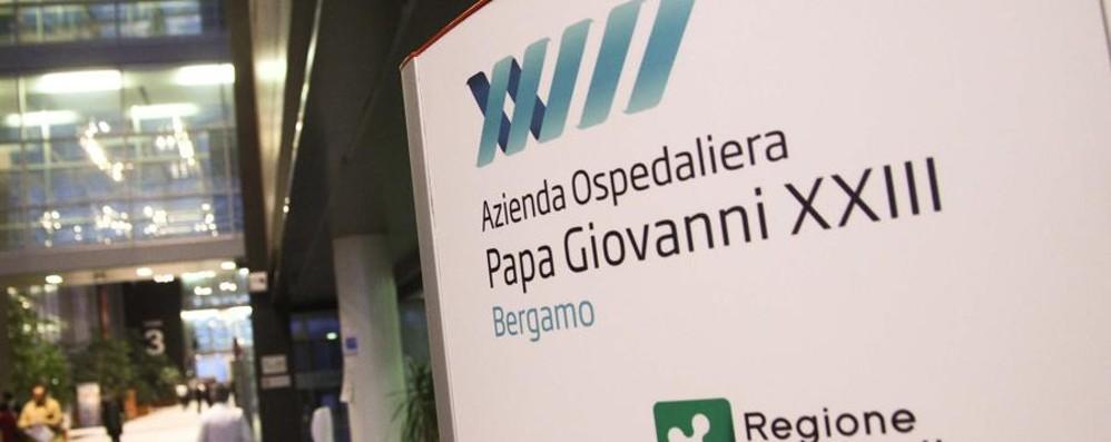 L'Eco di Bergamo torna in corsia 600 copie gratuite in ospedale