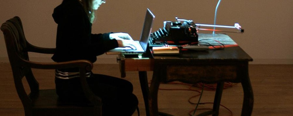 Scrittura creativa Un corso con Paolo Aresi
