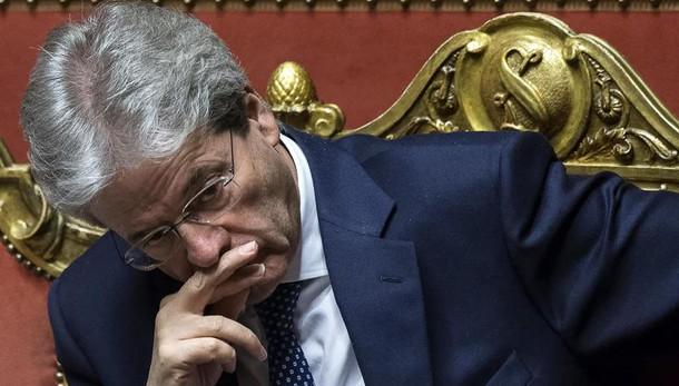 Sisma: Gentiloni vede presidenti Regioni