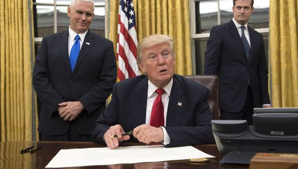 Trump, inchiesta su presunti brogli voto