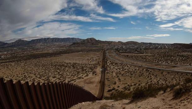 Vescovi Usa, muro aumenterà sofferenze