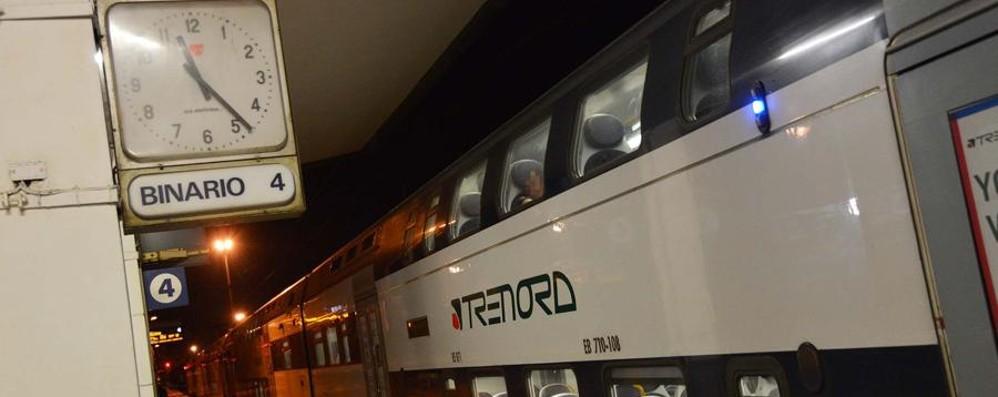 Due nuovi treni negli orari di punta sulla Milano-Treviglio-Brescia