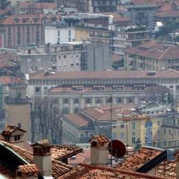 In sei mesi 1.742 case all'asta Bergamo detiene il record italiano