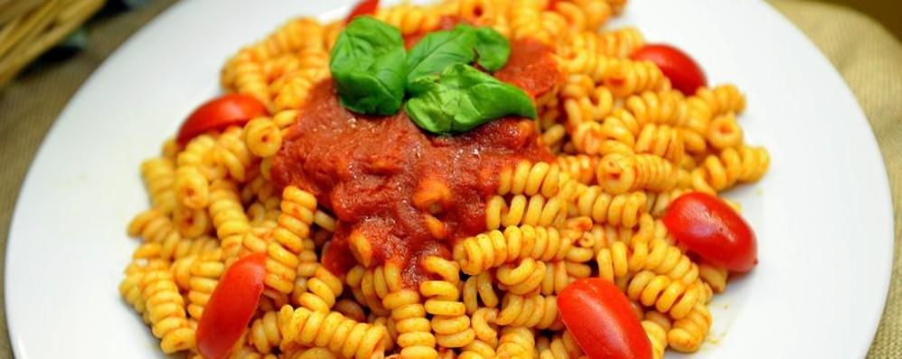 Barilla e la ricetta made in Tasty - Video «La pasta si fa con l'acqua, non col latte»