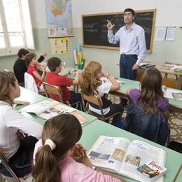 Nella Bergamasca 8  alunni su 10 si avvalgono dell'ora di religione