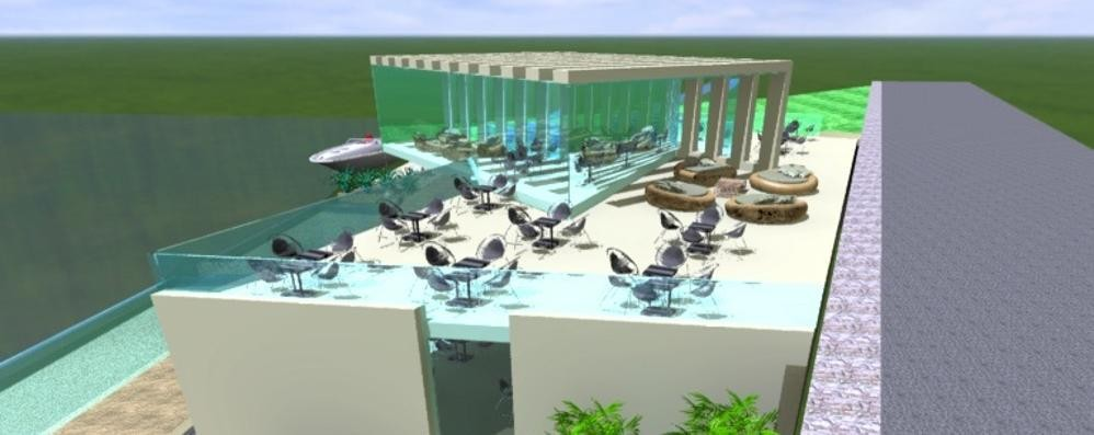 Da Tirana al lago d'Endine  «Investiamo nel turismo»