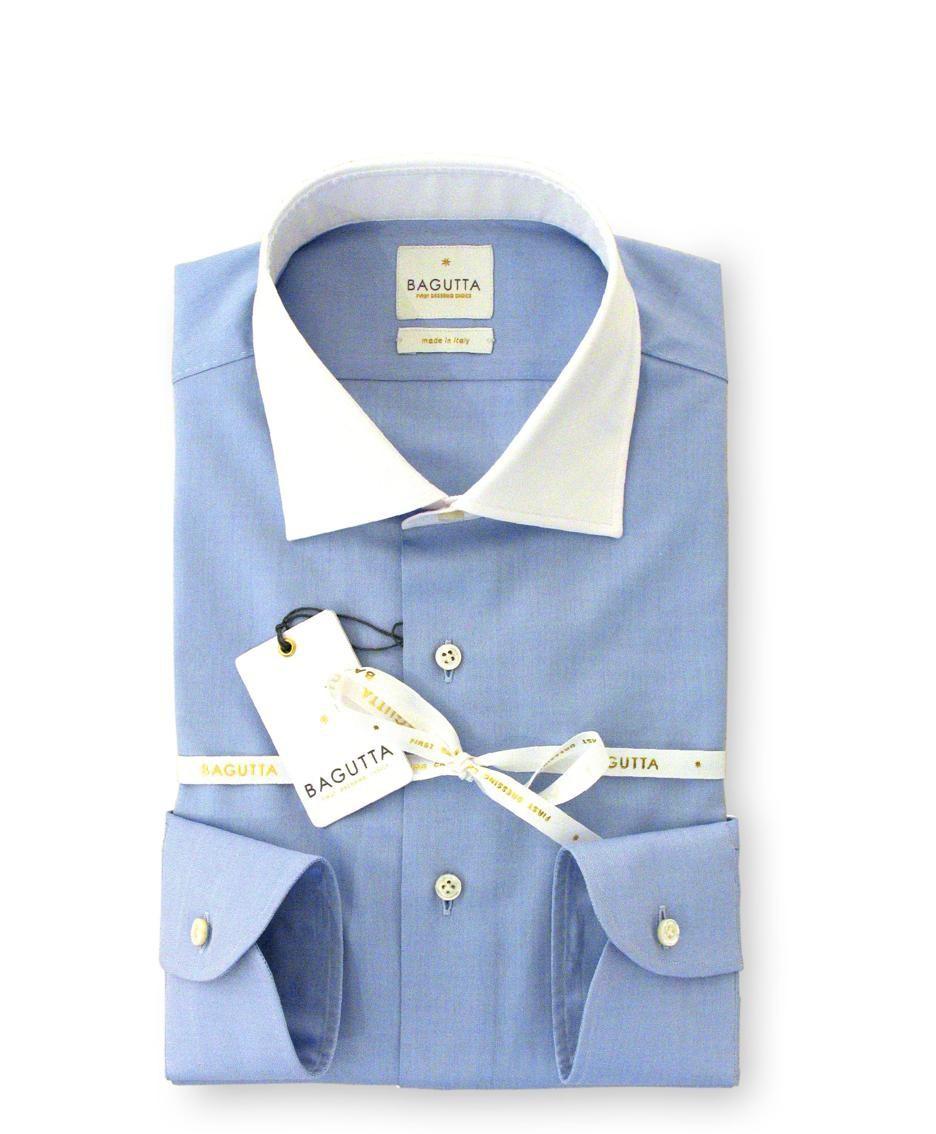 Bagutta, la linea «first dressing choice»