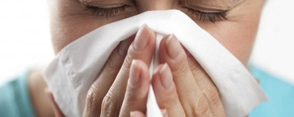 Bergamo, ancora polveri sottili alle stelle E crescono i disturbi respiratori