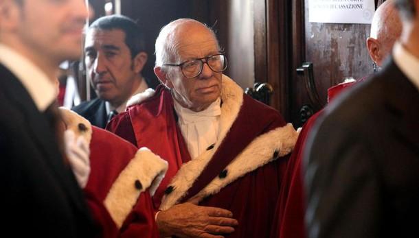 Berlusconi: intervista, appello Esposito