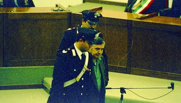 Stato-mafia:Riina risponderà al processo