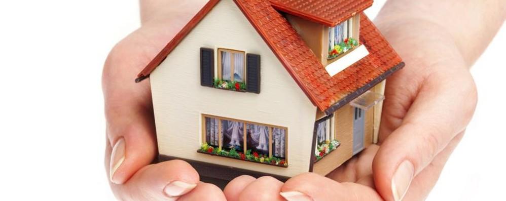 Bergamo, aumentano le compravendite Ma i prezzi delle case restano fermi