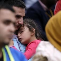 Bergamo, richieste d'asilo a rilento «Tre anni per smaltire gli arretrati»