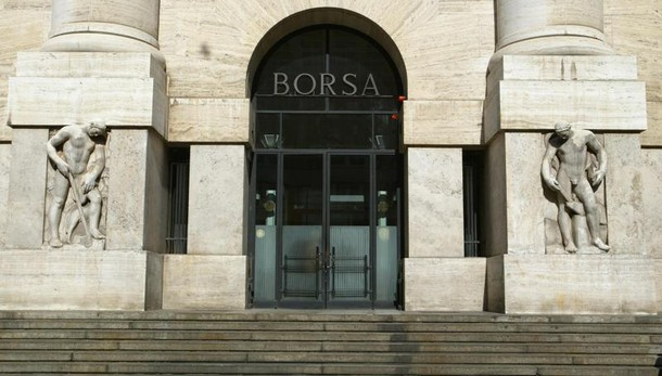 Borsa Milano in rialzo, Ftse Mib +0,17%