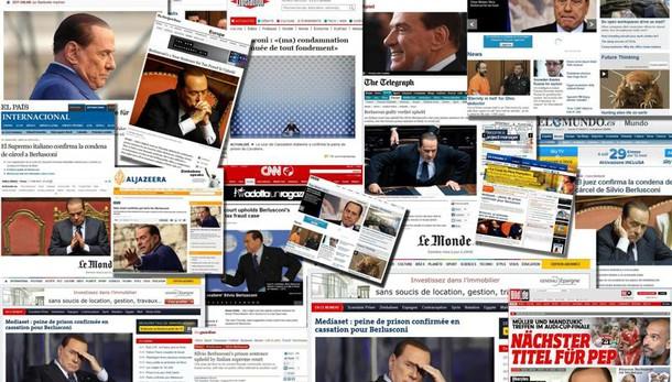 Gdf oscura 50 siti con quotidiani gratis