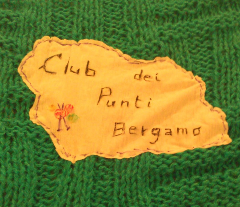 IL CLUB DEI PUNTI