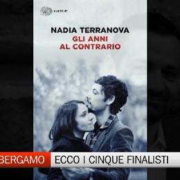 Premio Narrativa Bergamo, ecco i finalisti