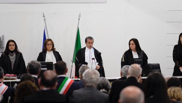 Strage Viareggio: 23 condanne,10 assolti