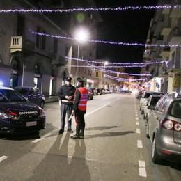 Bergamo, intervento degli artificieri La bomba a mano ritrovata era innocua