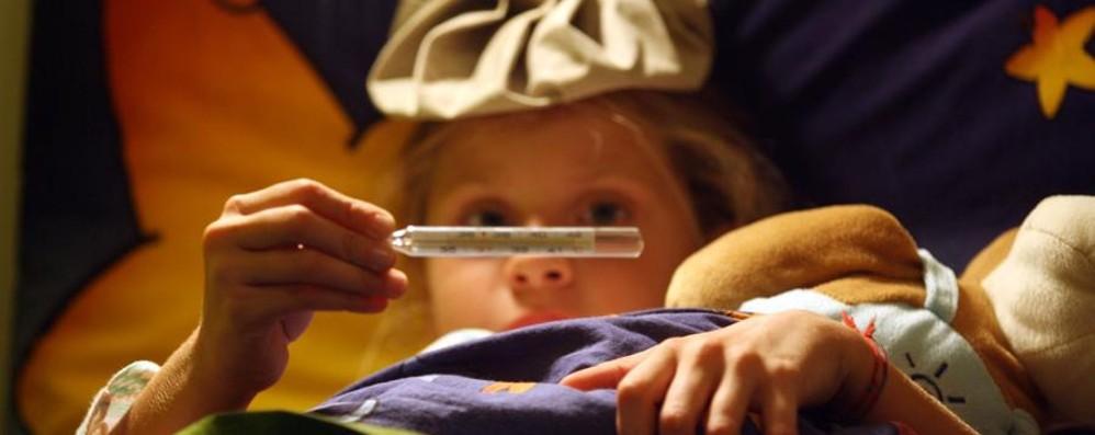 Influenza, ancora in tanti a letto Per medici e farmacie super lavoro