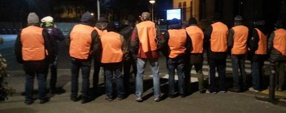Torre Boldone, catturati ladri in fuga Il sindaco: «Grazie a Vot e carabinieri»