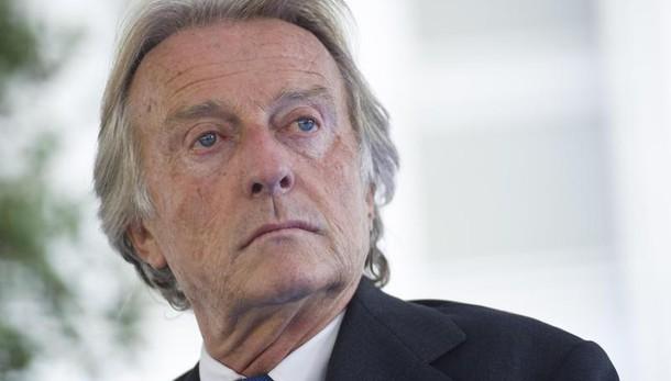 Alitalia: Montezemolo,false voci su Ball