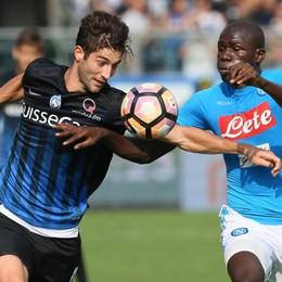 Slitta l'affare Gagliardini all'Inter Pinilla saluta l'Atalanta e va al Genoa