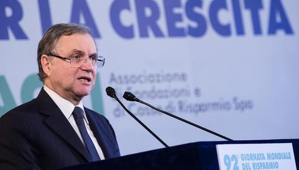 Bankitalia, entro gennaio capogruppo Bcc