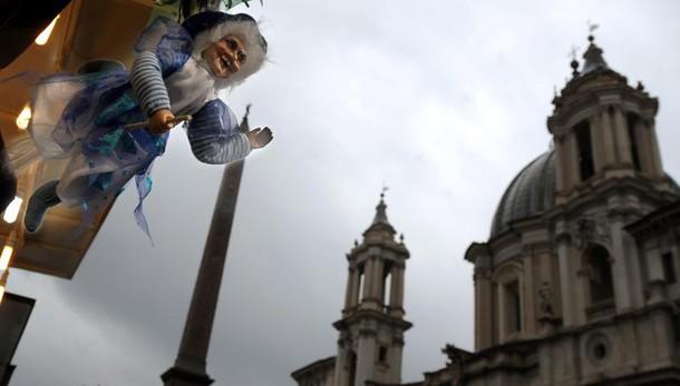 Epifania: 2,4 mln italiani in vacanza