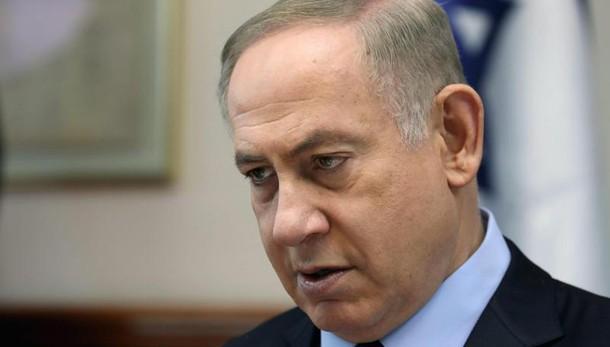 Nuovo interrogatorio per Netanyahu