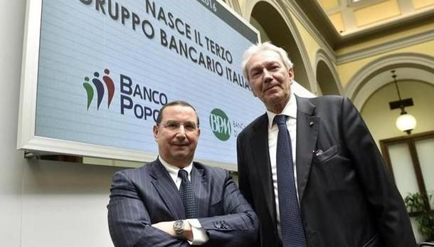 Banco Bpm: +27% in prima settimana Borsa