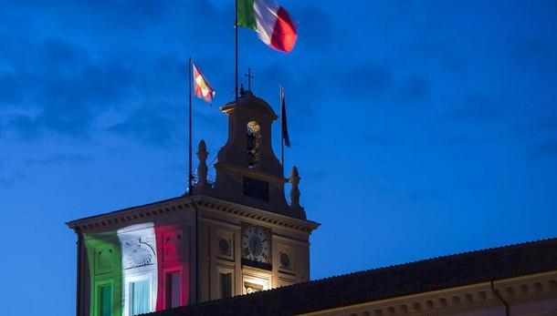 Domani a Reggio Emilia festa Tricolore