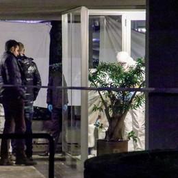 Omicidio di Colognola, visionati i filmati L'assassino ha evitato le telecamere