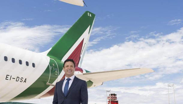 Alitalia: governo chiede piano a breve