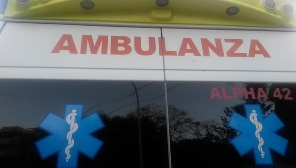 Auto investe pedoni a Volterra, 2 morti