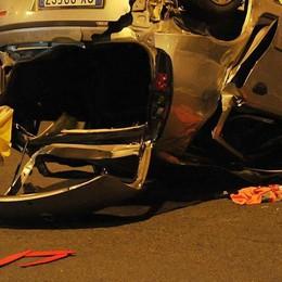 Incidenti stradali, ecco quanto costano I giovani le prime vittime. C'entra il telefono